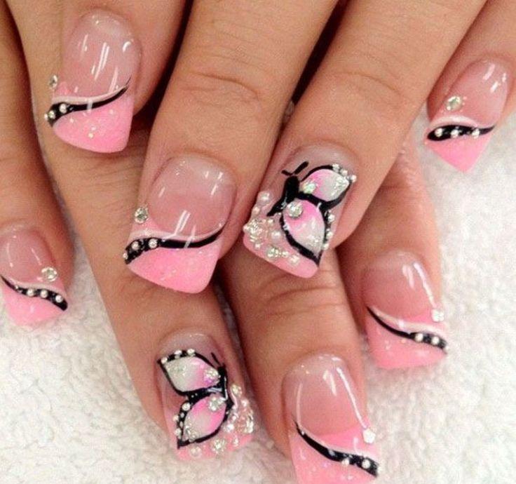 What nails do u like best