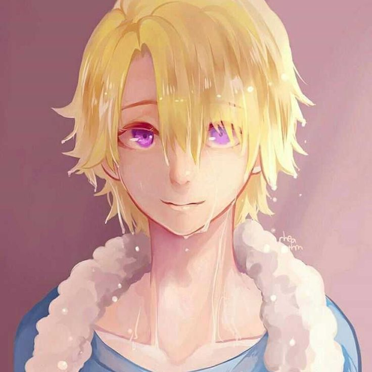 More awesome fan art of Yoosung!!