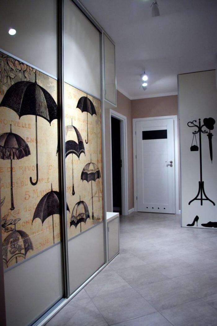 Les 25 meilleures id es concernant papier peint couloir for Tapisserie originale couloir