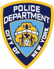 Patch of the New York City Police Department.png