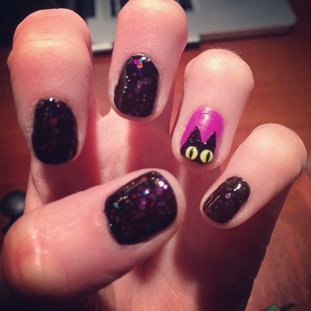 Mejores 32 imágenes de Nail <3 en Pinterest | Decoración de uñas ...