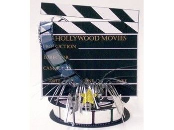 drageepassion.free.fr Idees-deco-centre-table-faire-part-pour-mariage-theme-cinema-stars-hollywood-decorations-boites-a-dragees-marque-place.html