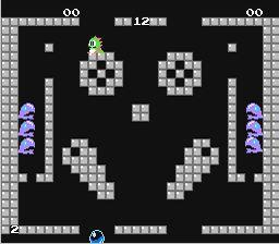 Bubble Bobble NES