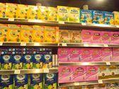 Susu memiliki kandungan kalsium yang tinggi, sehingga sangat baik untuk kesehatan tulang beserta gigi Anak  Bagi Fresh People yang memiliki anak, pastikan si kecil mengonsumsi susu sejak dini.   Untuk mendapatkan susu Anak terbaik, Hero Supermarket memiliki banyak varian susu yang bisa Anda pilih. Mana favoritmu? #MomAndKids