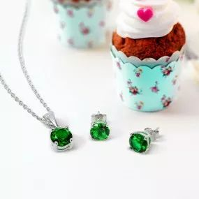 Go Green! Shop the All Set For May set at Bling Jewelry!