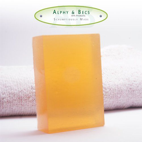 From 3.50 Conditioning Shampoo Bar Bergamot & Patchouli - With Coconut Milk & Shea Butter