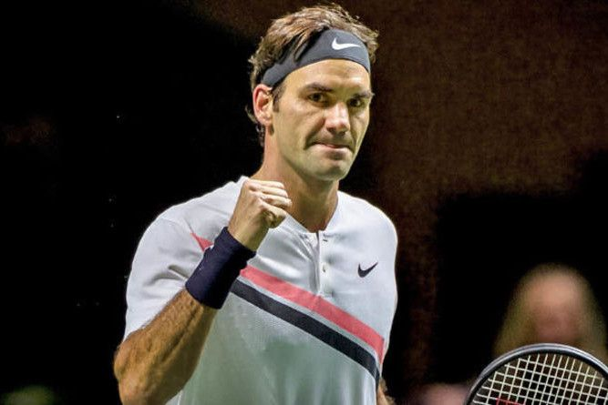 Roger Federer: Mark Knowles reveals only way tennis legend will play French Open
