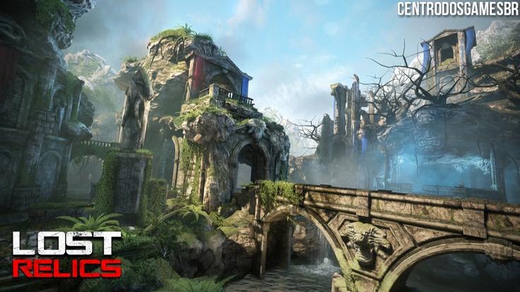 Gears of War Judgment DLC Lost City (04)