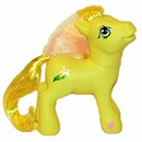 G3 Birthflower Pony:  March Daffodil (image by MLP Land)