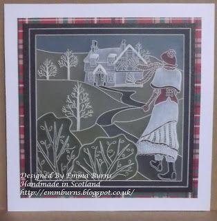 Handmade in Scotland