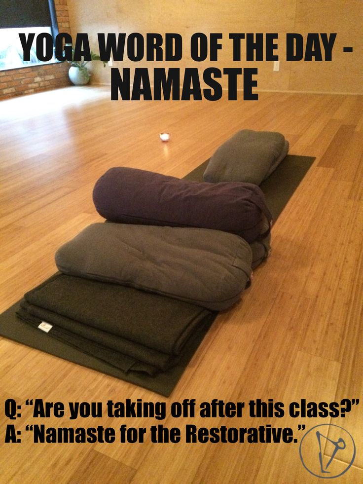 Funny Namaste Meme : Yoga word of the day namaste quot q are you taking off