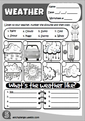 best 25 weather worksheets ideas on pinterest weather 1 seasons worksheets and weather for week. Black Bedroom Furniture Sets. Home Design Ideas