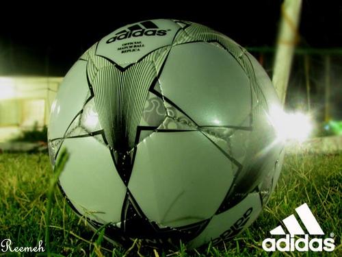 Football by Kholoud Alfaiyd, via Flickr