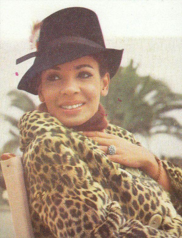 Shirley Bassey – 1972