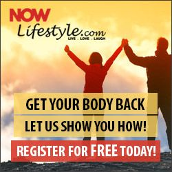 A Healthier Lifestyle is Only a Click Away