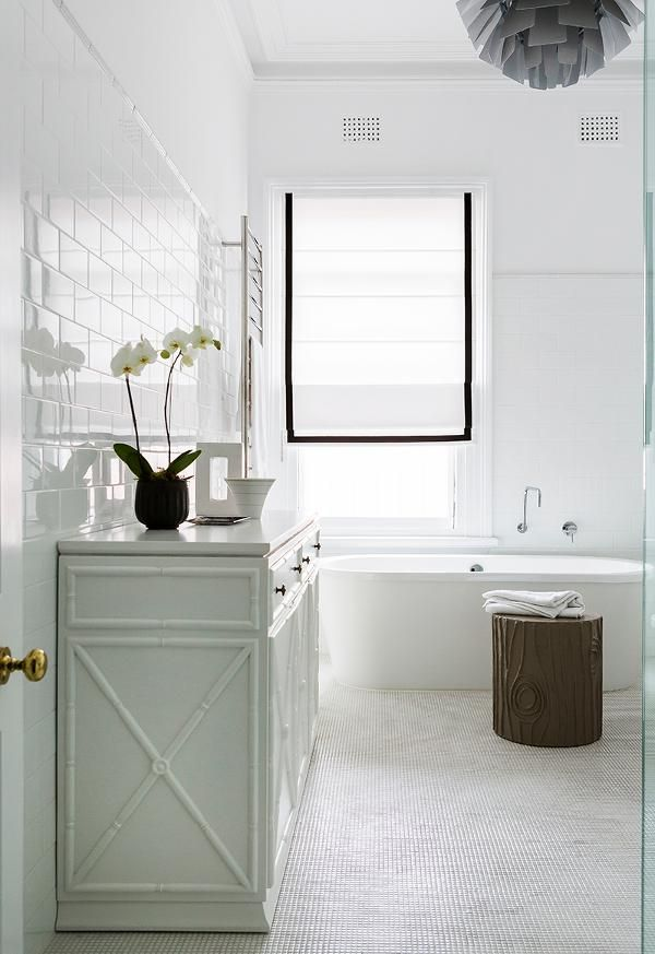 florida quays buffet used in this stunningly designed bathroom by brendan wong design sydney australia