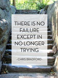 30 Powerful Quotes on Failure