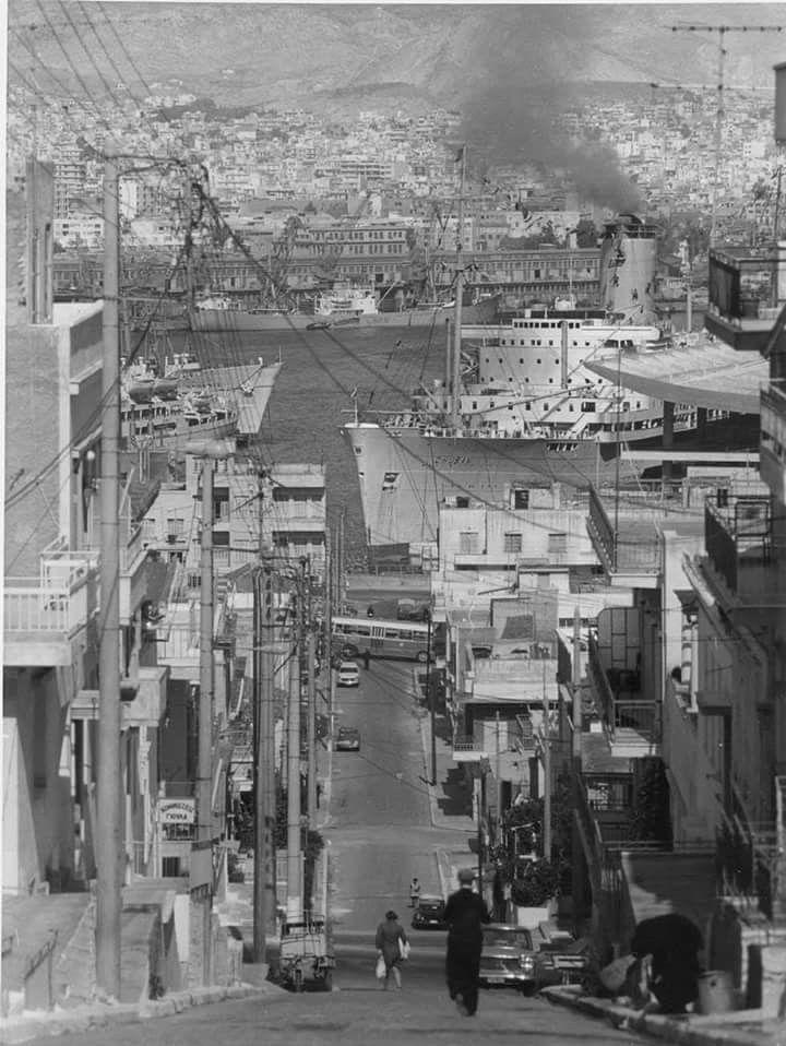 Piraeus 1970