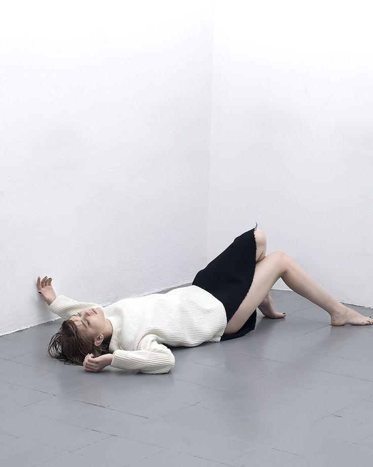 INVERTED MIRRORS Photographer. Alexandra Von Fuerst Fashion. Marta Modena; Fanny Muggiani Piccioli