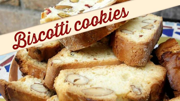 S01E11 The one with the biscotti cookies