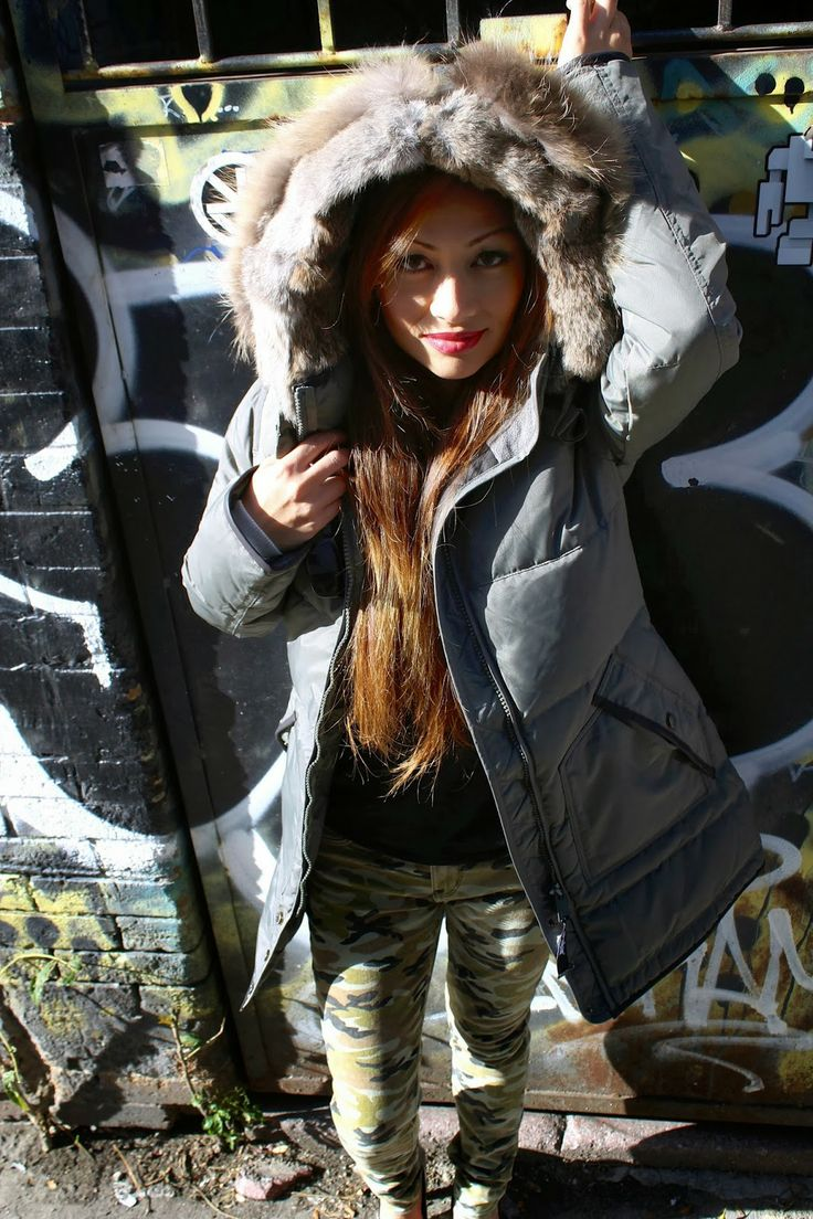 Read more about our Ladies Pajar Down Jackets!  On the blog.