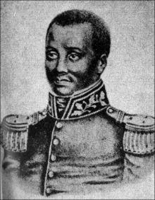 Francois Capois aussi connu sous le nom de Capois La Mort est un héros Haïtien ayant vaincu l'armée française à la Bataille de Vertières. Il est né en 1766 et assassiné en 1806. Ce général combat auprès des rebelles haïtiens pour l'indépendance de Saint-Domingue face à l'impérialisme esclavagiste de la France. Aujourd'hui il est considéré par les Haïtiens comme un héros de la révolution de Saint-Domingue.