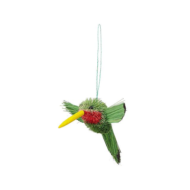 Hummingbird Ornaments For Christmas Trees Rainforest Islands Ferry