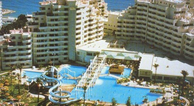 Apartamentos Benal Beach - 2 Sterne #Apartments - EUR 32 - #Hotels #Spanien #Benalmádena http://www.justigo.lu/hotels/spain/benalmadena/apartamentos-benal-beach_8533.html