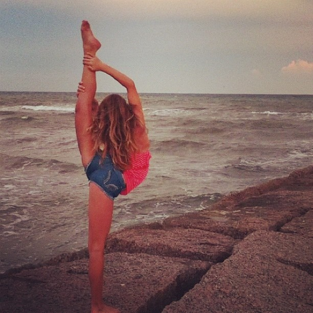 10 best Stretching/cheer stuff images on Pinterest | Cheer ...