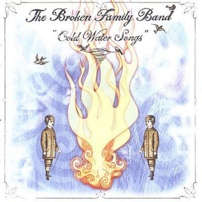 Precision Series Broken Family - Cold Water Songs