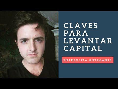 Claves para Levantar Capital usando Ángeles Inversionistas y Fondos de I...