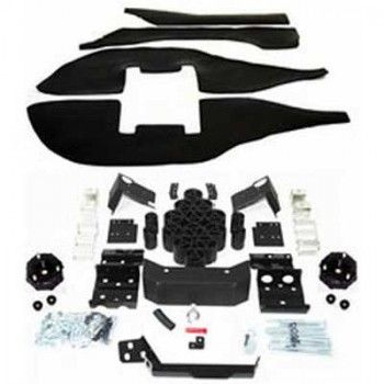 "Performance Accessories PLS408 Nissan Frontier 5"" Combo Kit"