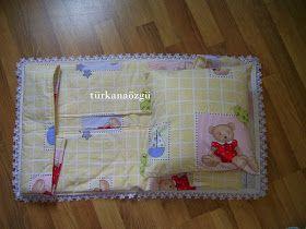 Özgün tasarım: yumurtlayan yastık
