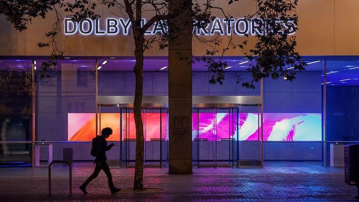 Collide – digital art installation on Vimeo