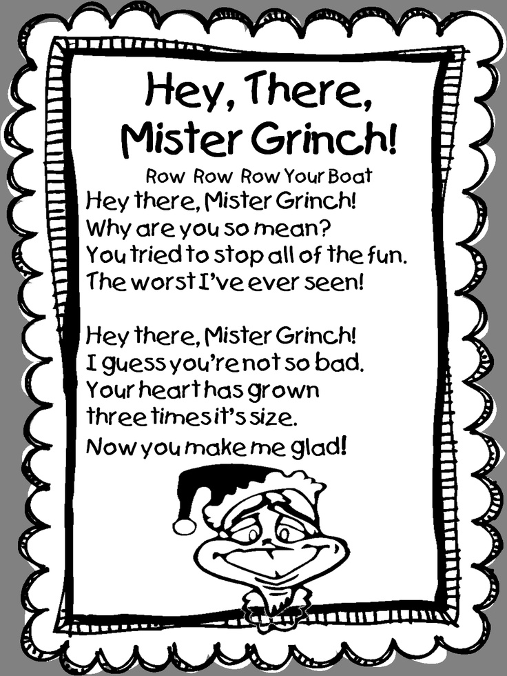 shop sneakers for girls Song   quot Hey  There  Mister Grinch quot   Tune   quot Row  Row  Row Your Boat quot   by First Grade Wow