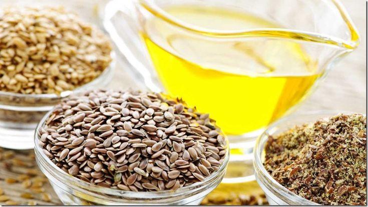 Conoce las propiedades del aceite de lino o de linaza - http://www.leanoticias.com/2016/02/27/conoce-las-propiedades-del-aceite-de-lino-o-de-linaza/