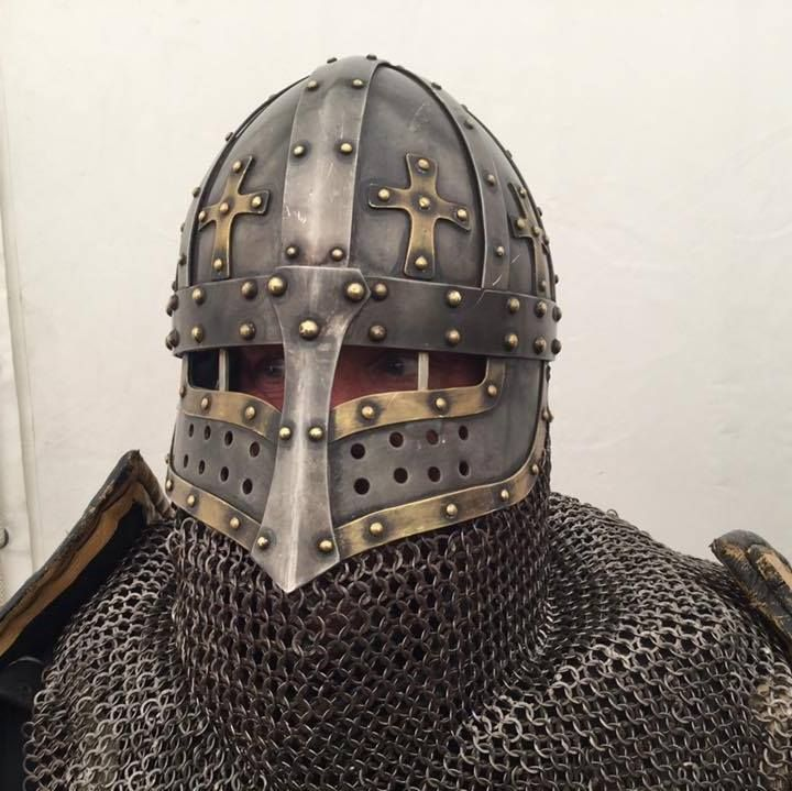 194 best medieval helmets images on pinterest knights