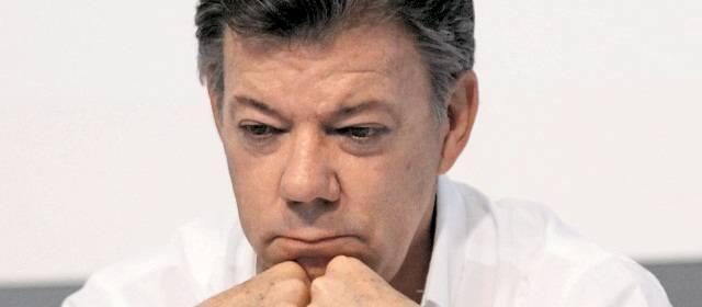 Juan Manuel Santos: Sorpresas y Decepciones.