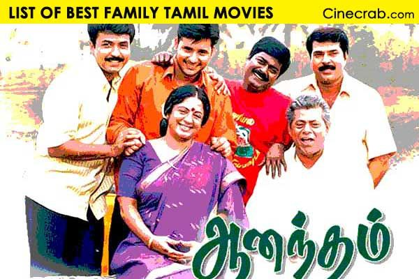14 Best Tamil Family Movies That Happily Entertain And -1230