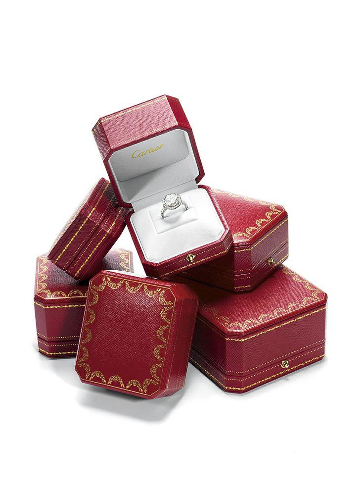 Cartier, eternal
