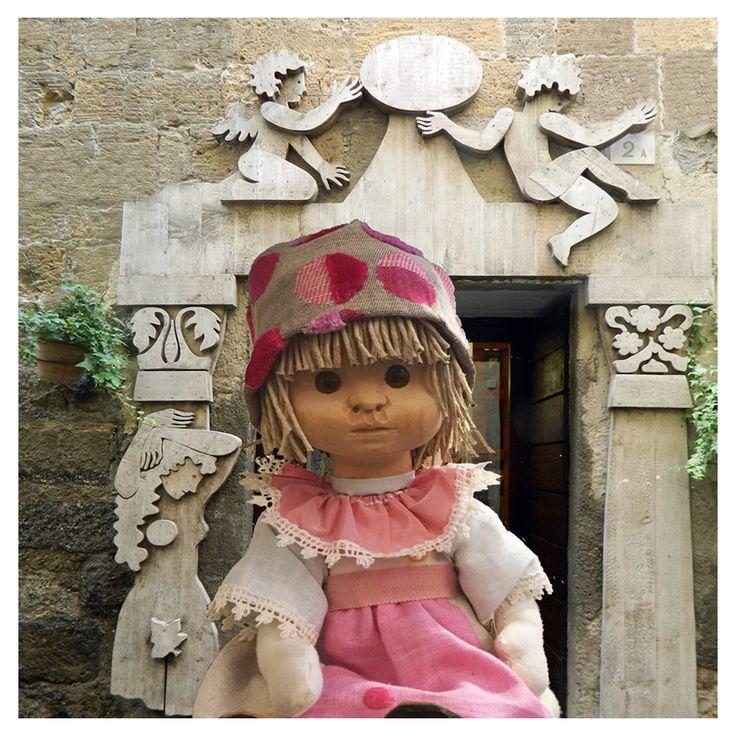 Bottega Michelangeli,Orvieto