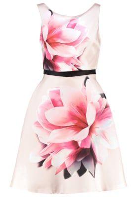 KENDRINA  - Cocktailkjole - rose