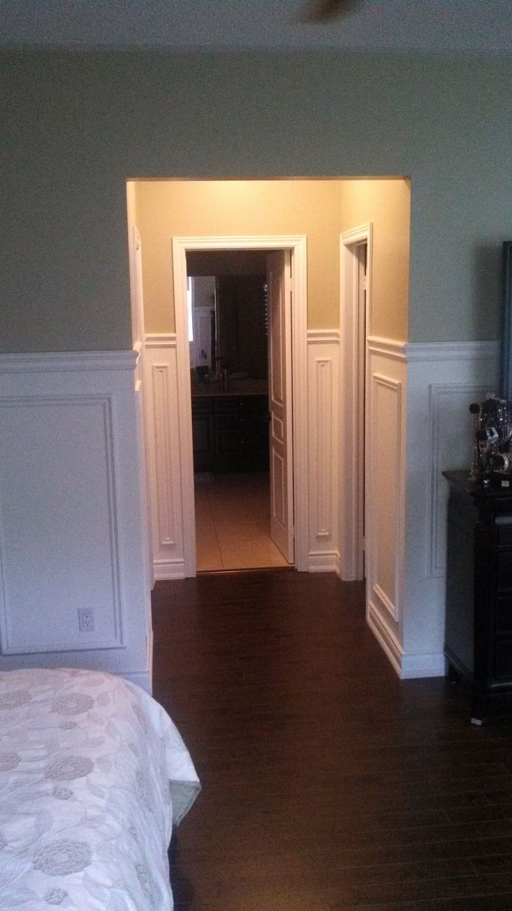 Wainscot solutions inc custom assembled wainscoting - Wainscoting