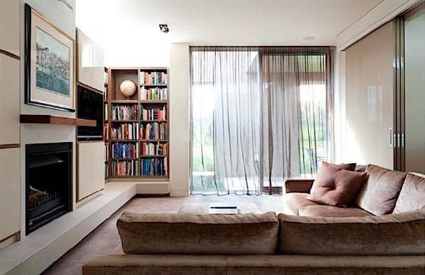 Interior Architectural Design for Rural Retreat in Victoria | Atticus & Milo