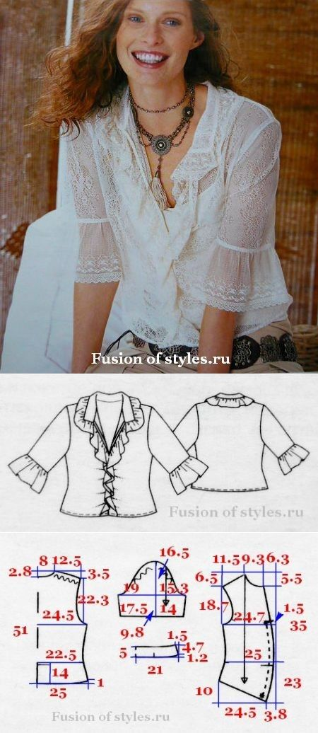 267 best Costura images on Pinterest | Sewing, Sewing ideas and ...