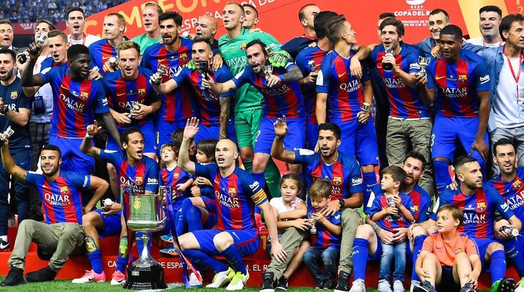 #BARCELONA GIVES LUIS ENRIQUE SEND OFF BY WINNING COPA #DEL #REY #CUP http://dailylifedose.com/barcelona-gives-luis-enrique-send-off-by-winning-copa-del-rey-cup/