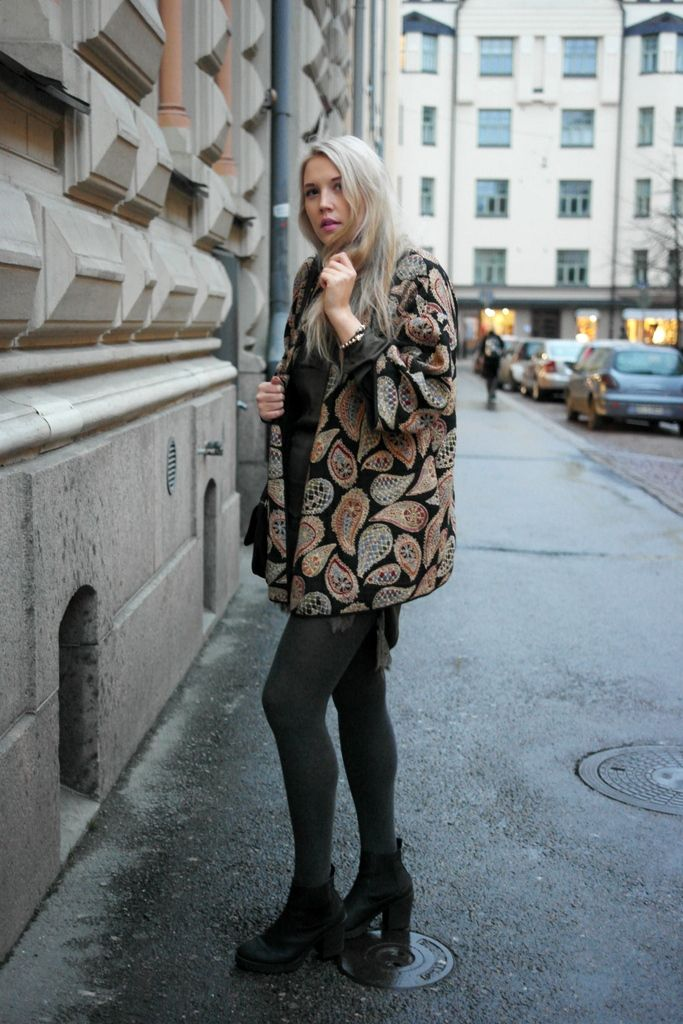 More on my blog: http://lifeisbeautifuland.blogspot.fi/2014/11/yesterdays-outfit.html