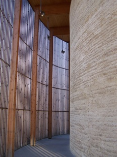 Chapel of Reconciliation by Rudolf Reiterman and Peter Sassenrath
