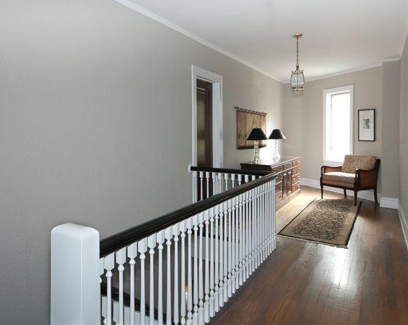 upstairs grey