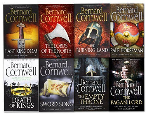 The Pagan Lord by Cornwell, Bernard (ebook)